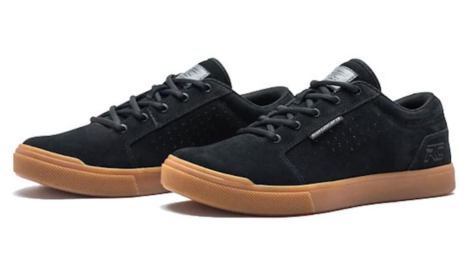 Ride Concepts Vice Shoes Black