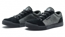 Ride Concepts - Vice Shoes Charcoal Black