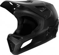 FOX - Rampage Black MIPS Helmet