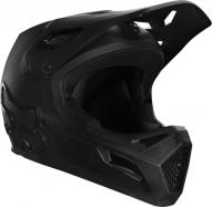 FOX Rampage Black MIPS Helmet