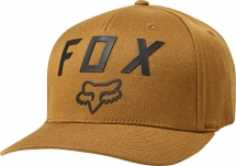 FOX - Number 2 Flexfit Hat