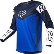 FOX - 180 Revn Blue Jersey