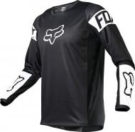 FOX - 180 Revn Black Jersey