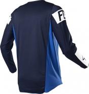 FOX Youth 180 Revn Jersey Blue