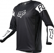 FOX - Youth 180 Revn Jersey Black