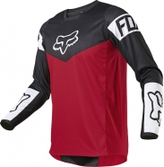 FOX - Youth 180 Revn Jersey Red