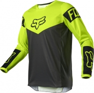 FOX - Youth 180 Revn Jersey Yellow