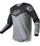 FOX - 180 Revn Steel Grey Jersey