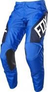 FOX - 180 Revn Blue Pant