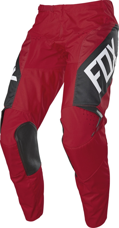 FOX 180 Revn Red Pant