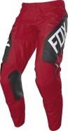 FOX - 180 Revn Red Pant