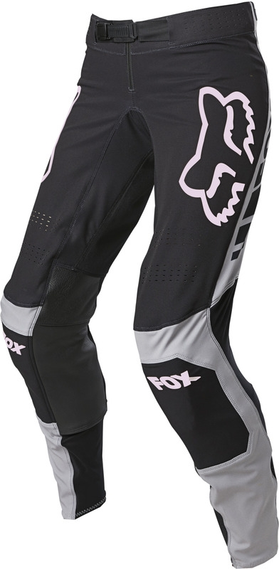 FOX Flexair Mach One Black Lady Pant