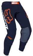 FOX Flexair Mach One Navy Pant