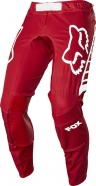 FOX - Flexair Mach One Red Pant