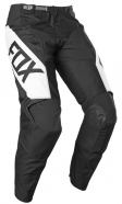 FOX Youth 180 Revn Black White Pant