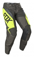 FOX Youth 180 Revn Yellow Pant