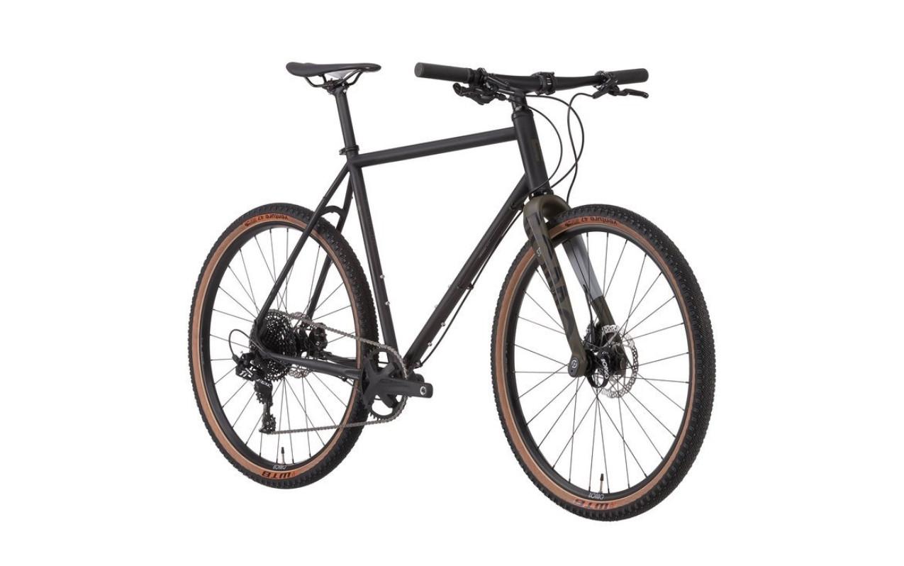 Rondo BOOZ ST Bike