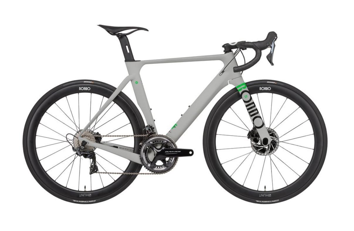Rondo HVRT CF0 Bike
