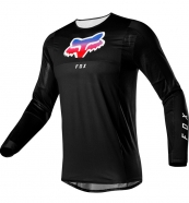 FOX - Airline Pilr Jersey