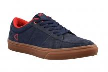 Leatt - DBX 1.0 Flat Shoe Onyx