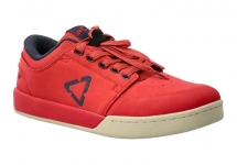 Leatt - DBX 2.0 Flat Shoe Chilli