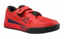 Leatt - DBX 5.0 Clip Shoe Chilli