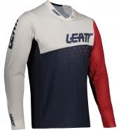 Leatt - DBX 4.0 UltraWeld Jersey Onyx