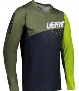 Leatt - DBX 4.0 UltraWeld Jersey Cactus