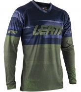 Leatt - DBX 2.0 Long Jersey Cactus