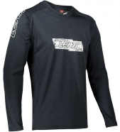 Leatt - DBX 2.0 Long Jersey Black