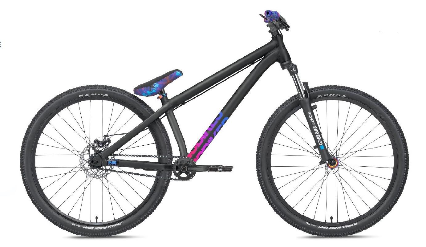 NS Bikes Zircus Bike