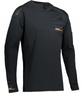 Leatt - DBX 5.0 All Mountain Jersey Black