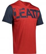 Leatt - DBX 2.0 Jersey Chilli