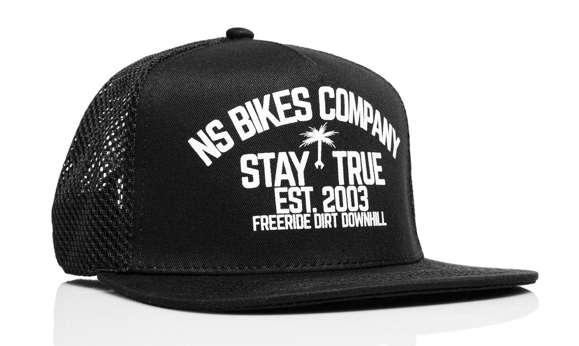 NS Bikes Palm Cap