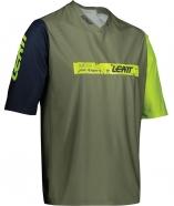 Leatt - DBX 3.0 Jersey Cactus 3/4