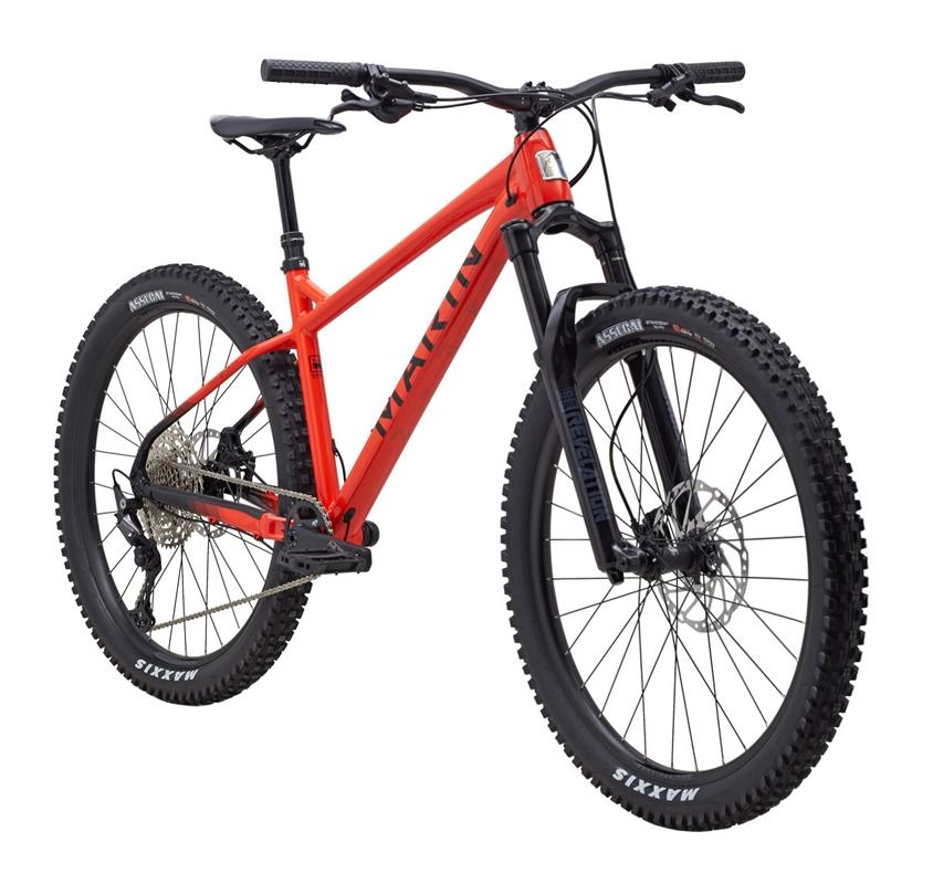 Marin San Quentin 3 Bike