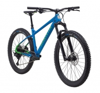 Marin - San Quentin 2 Bike