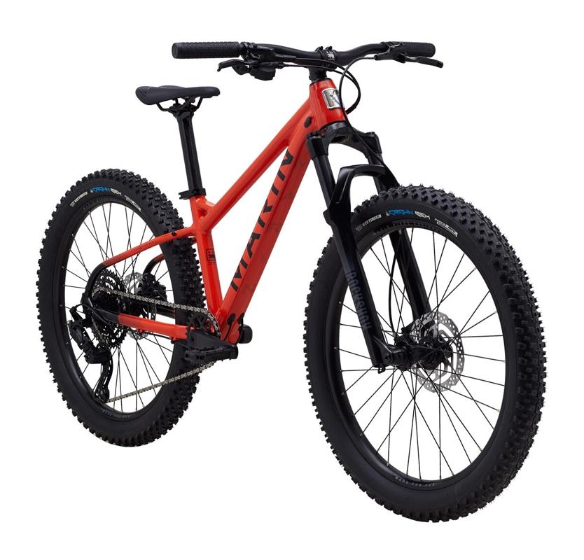 Marin San Quentin 24 Bike