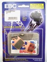 EBC - Disc brake pads for Hope Tech X2 [CFA487HH Gold]