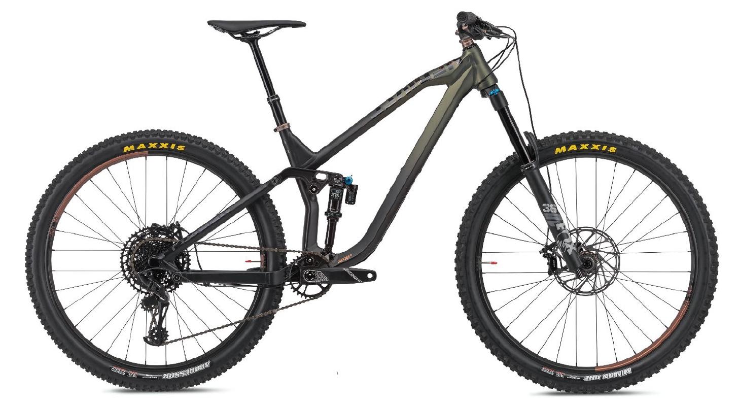 NS Bikes Define AL 150 Bike