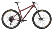 "NS Bikes - Eccentric CroMo 29"" Bike"