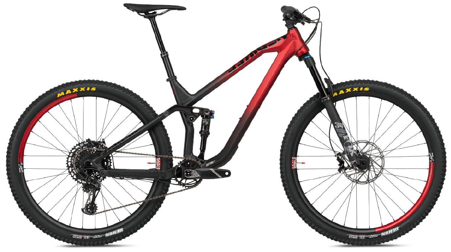 NS Bikes Define AL 130 1