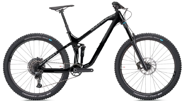 NS Bikes Define AL 130 2