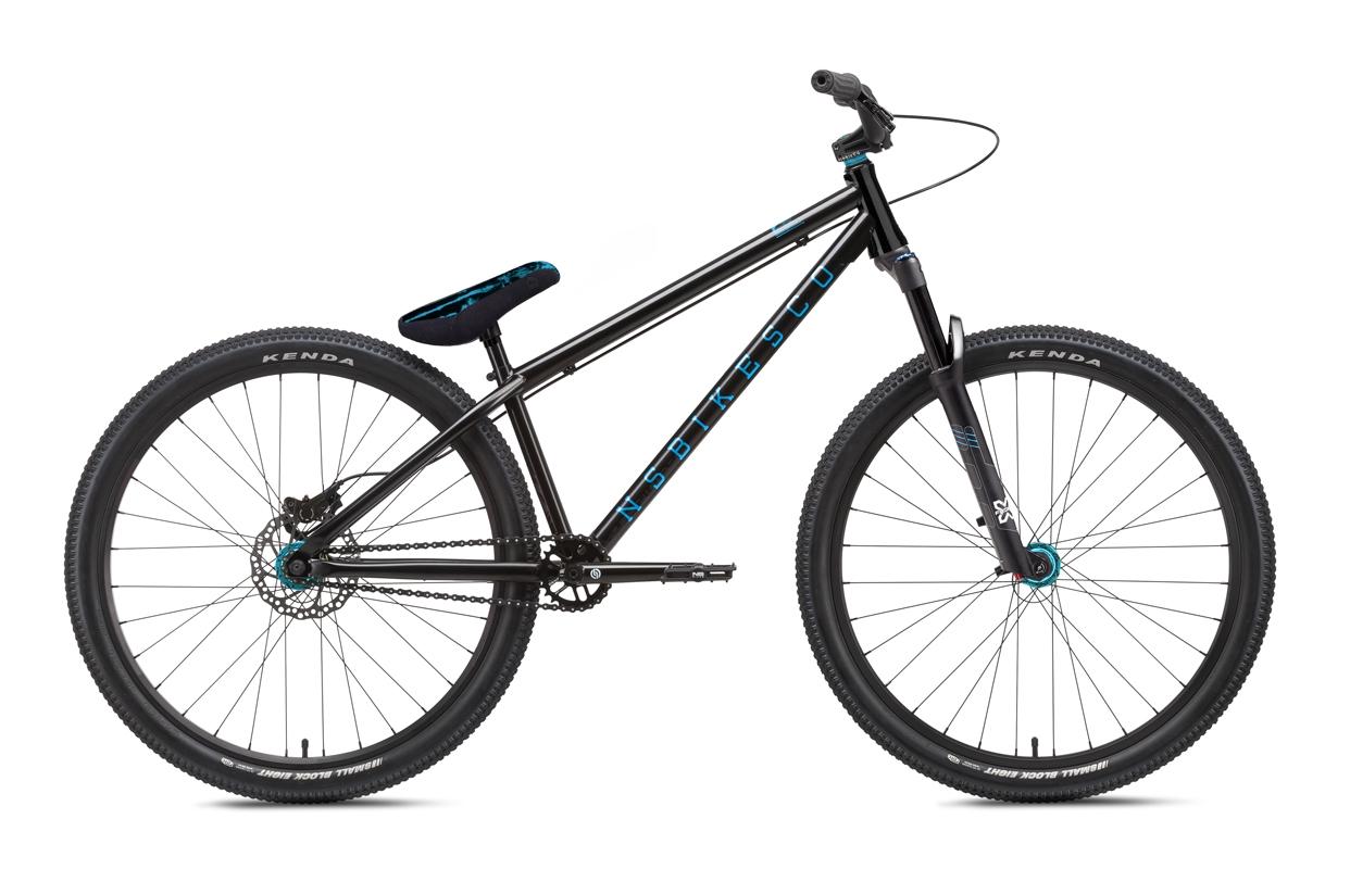 NS Bikes Metropolis 2 Bike