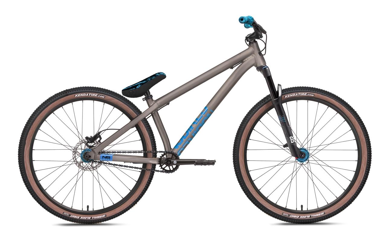 NS Bikes Movement 2 Bike