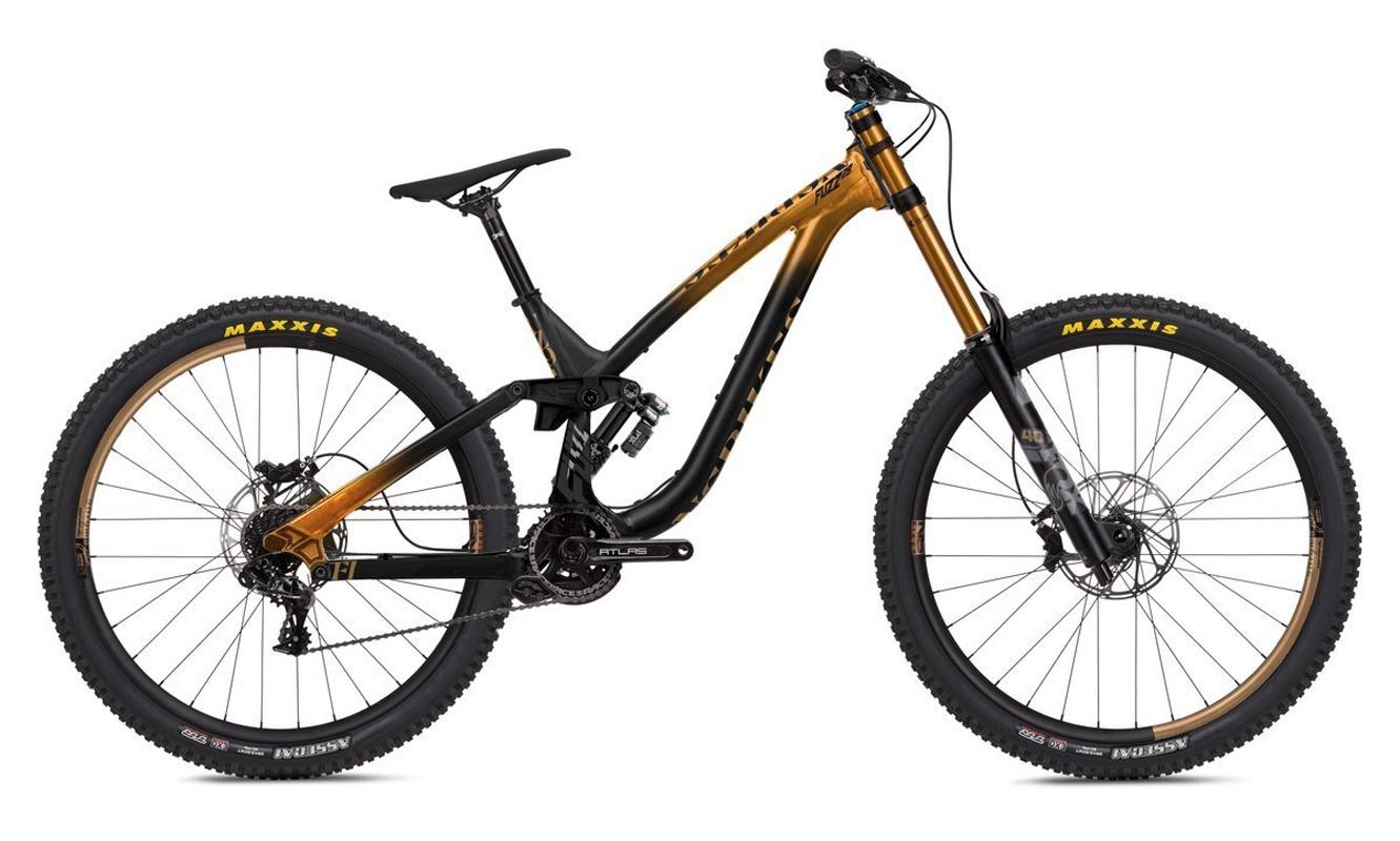 NS Bikes Fuzz 29 1 Bike