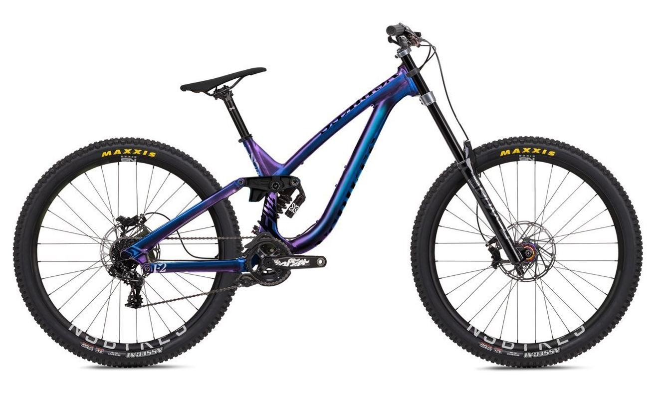 NS Bikes Fuzz 29 2 Bike