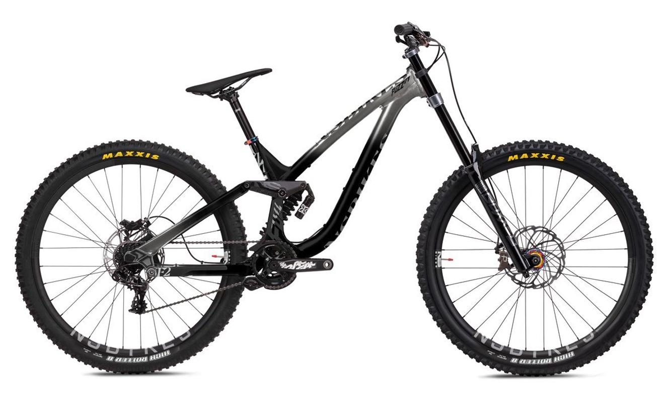 NS Bikes Fuzz 27.5 Bike