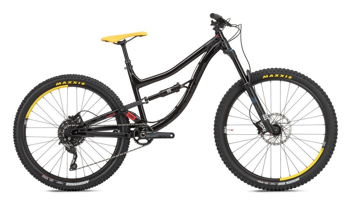 NS Bikes Nerd HD Bike