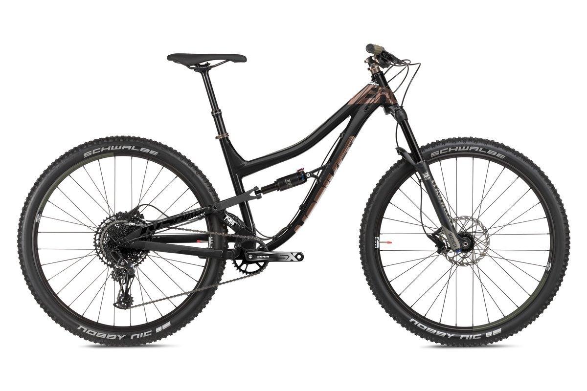 NS Bikes Nerd Lite Bike